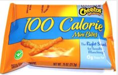 Cheetos-Low calorie snack 100cals. #cheetos #weightloss #loseweight #healthylife
