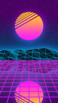 City Pop + Vaporwave Kitchen Safety: Keeping Stovetops and Ovens Clean Article Body: The kitchen is Wallpaper Space, Retro Wallpaper, Wallpaper Backgrounds, Aesthetic Backgrounds, Aesthetic Iphone Wallpaper, Aesthetic Wallpapers, Cyberpunk Aesthetic, Neon Aesthetic, New Retro Wave