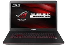 Asus G771JM-T7043D - laptop gaming RoG