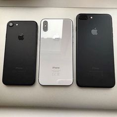 #Repost @autoclickermac Which one will you pick iPhone 8 Iphone X or iPhone 8 plus . Comment Below Tag your Friends . . Via : @tecblog :UNKNOWN (DM for credits) Follow us : @xyphersoftware . . #iphone8 #TagsForLikes #appleiphone #ios #iphone3g #iphone3gs #iphone4 #iphone5 #technology #electronics #mobile #instagood #instaiphone #phone #photooftheday #smartphone #iphoneography #iphonegraphy #iphoneographer #iphoneology #iphoneographers #iphonegraphic #iphoneogram #teamiphone