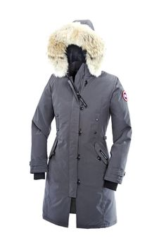 i need this canada goose jacket!