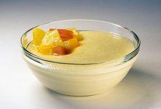 German Semolina Pudding Griessbrei Recipe