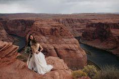 India Jay Horseshoe Bend Page Az - Jordan Voth | Seattle Wedding & Portrait Photographer