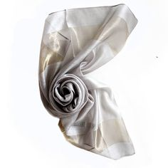 New Silk Women Scarf 12Colors Fashion Black Stitching Gold Silk Scarves Long Section Soft Shawl Fashion Muffler