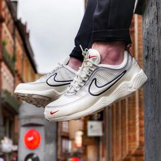 3c0cf0607cc Nike air max 97 white adds a classic style to the sneaker collection.  Designed from nature and a variety of materials
