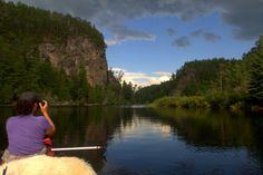 Paddling Algonquin Park and the Kesagami Algonquin Park, Canoe, Decks, Denmark, Photo Credit, Really Cool Stuff, Ontario, Switzerland, Backyard