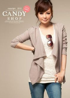 Cardigan MYR 50 - $16.29 on @ClozetteCo