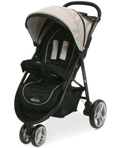 Graco Baby Aire3 Click Connect Stroller - P