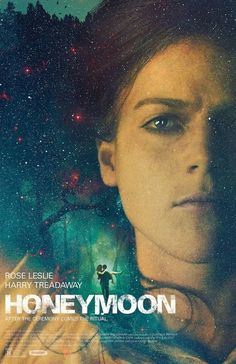 Honeymoon (2014); Netflix; November 6, 2016