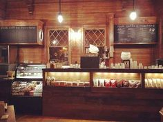 24 US coffee shops to visit- Rook Coffee Roasters (Monmouth County, New Jersey)