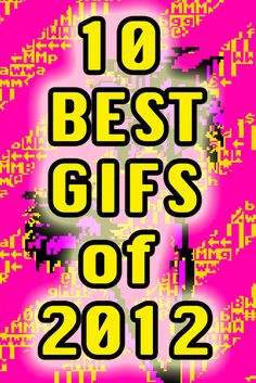 Tumblr Editor Picks the Best GIFs of the Year
