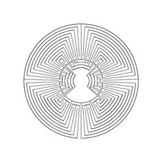 We hope you had a good start in new year. This year again promises intersting insights into the world of labyrinths.