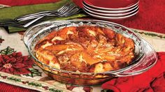 "German Apple Pancake Look for the spattered recipe pages and you'll find the family favorites. So it is with this deliciously simple recipe from Sue Lincoln. ""It's a special breakfast,"" says Sue. ""This is a fun recipe. I like to double it and I do it in a 9x13 pan."""