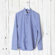GIBSON Long Sleeve Formal Shirt