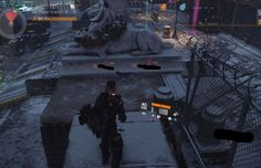 The Division - Ubisoft Needs to be Ruthless Towards Cheaters
