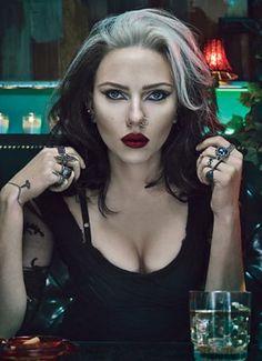 UFFFFF!!!! :D Scarlett Johansson