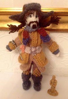 Knit Bofur