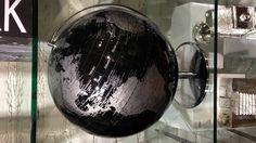 Fancy schmancy globe #zgallerie