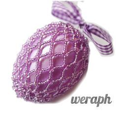 no instructions, but look at what superduos or twins can do in netting. #Seed #Bead #Tutorials