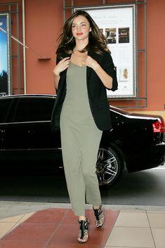 The Vogue, stylish and Sex Miranda Kerr ...Plush waist to hips ratio...