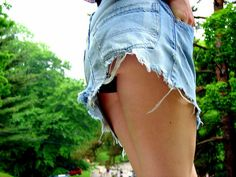 Walking up stairs when you're wearing a skirt or dress. | 26 Small Moments Every Girl Dreads