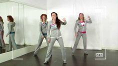 Raak! - Dansinstructie De Sinterklaas Welkomstdans