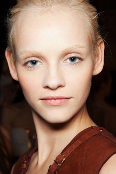 Model: Ginta Lapina