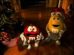 """This is such a cute and funny commercial.  Especially for the holidays :). I like it because it touches on Santa """"existing"""" and bringing presents which is one of the fun things for children to get excited about on Christmas eve."""