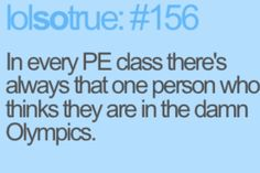 oh my gosh! this is so darn true! (don't mind the bad word :))