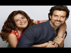 Hrithik Roshan's sister Sunaina Roshan to enter Bigg Boss 9 show? Falling In Love With Him, We Fall In Love, Great Love, Bollywood Updates, Bollywood News, Real Family, India People, Sister Love, Indian Celebrities