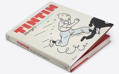 Tintin: Hergé's masterpiece – in pictures | Children's books | The Guardian