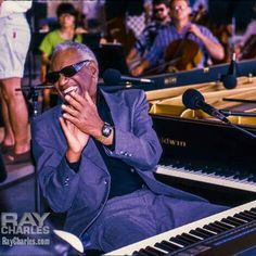 Ray Charles Otis Redding, Van Morrison, High Priest, Georgia On My Mind, Ray Charles, Stevie Wonder, American Singers, All About Time, Music
