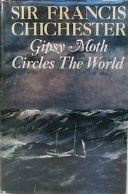Gipsy Moth Circles the World, Sir Francis Chichester (1967)