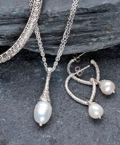 Pearls - Dower and Hall
