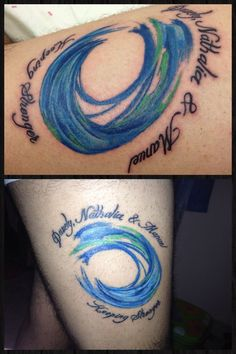 enso zen circle tattoo meaning - Google Search