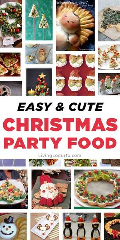 25 Amazing Christmas Appetizers The BEST Christmas Appetizers for a holiday party. Savory fun food recipes that wow! Cute Santa snowman wreaths and Christmas tree appetizer ideas. The post 25 Amazing Christmas Appetizers appeared first on Urlaub. Best Christmas Appetizers, Christmas Party Food, Christmas Cooking, Christmas Goodies, Christmas Desserts, Christmas Treats, Holiday Parties, Holiday Fun, Christmas Holidays