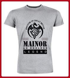MAINOR - Geburtstag shirts (*Partner-Link)