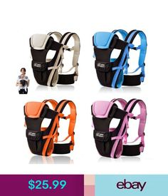 Right Now We Are Giving Away This Incredible Baby Carrier Absolutely