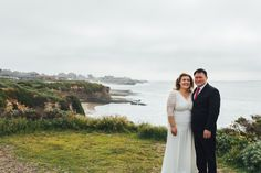 Seymour Marine Discovery Center Wedding: Megan and Pong. Hayley Anne Photography.