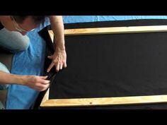 EEVblog #172 - DIY Acoustic Sound Panels