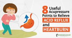 Acupressure Points to Treat Gastric acid reflux and Heartburn Acid reflux and are symptoms of Gastroesophageal reflux diseases. 8 acupressure points to treat gastric acid reflux and heartburn effectively. Acid Reflux Home Remedies, Acid Reflux Relief, Acid Reflux Treatment, Treatment For Heartburn, Home Remedies For Heartburn, Stop Acid Reflux, What Is Heartburn, How To Relieve Heartburn