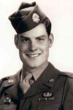 Pfc John M. Hair, 506th PIR Company A, 1st Battalion