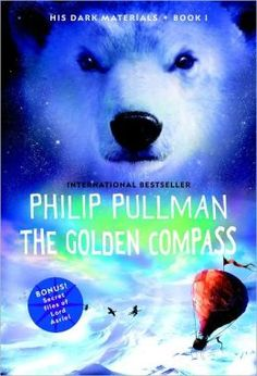 His Dark Materials Series 01: The Golden Compass by Phillip Pullman