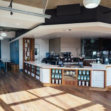 Coffee Bar - award winning 2295 Kettner Blvd San Diego Little Italy