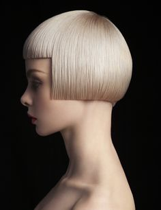 Health Hair Care Advice To Help You With Your Hair. Do you feel like you have had way too many days where your hair goes bad? Vintage Hairstyles, Bob Hairstyles, Straight Hairstyles, Medium Hair Styles, Short Hair Styles, Short Hair Trends, Short Blonde, Hair Care Tips, Grunge Hair