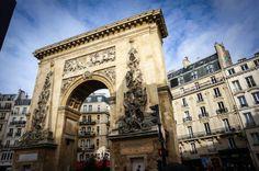 Wondering around Paris France Metro Station, Paris France, Big Ben, Adventure Travel, Europe, Adventure Tours