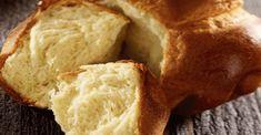 Petites brioches au yaourt – Bienmanger24h Cookies Et Biscuits, Cornbread, Cooking Recipes, Ethnic Recipes, Desserts, Food, Yogurt, Bread Recipes, Millet Bread