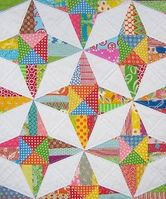 Red Pepper Quilts: The Stashbuster