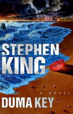 One of my favorites books of Stephen King.
