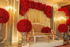 katering,canopy,cameraman,make-up artist,hantaran dll di Kahwin Mall Reception Decorations, Wedding Centerpieces, Wedding Stage, Party Wedding, Rose Photos, Wedding Designs, Wedding Ideas, Photo Booth, Dreaming Of You